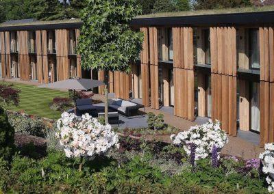 Myddelton Lodge, Enfield