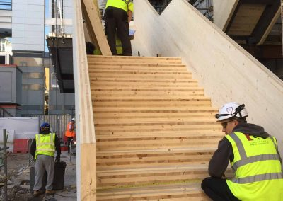st katherines clt stairs